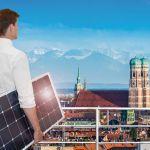Intersolar Europe:Erneuerbare Energien weltweit auf dem Vormarsch