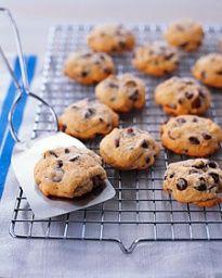 Martha Stewart: Soft Chocolate Chip Cookies