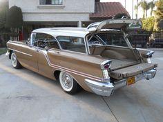 1957 oldsmobile fiesta station wagon | 1957 Oldsmobile Super 88 Fiesta Station Wagon
