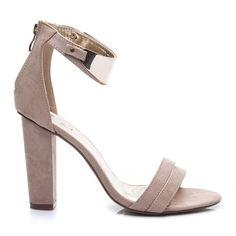 SANDAŁY ALICE - odcienie brązu i beżu > CzasNaButy.pl > buty i torebki