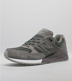new concept c5840 aeff2 We offer the latest   greatest mens footwear, shop online for New  Balance530 Suede -