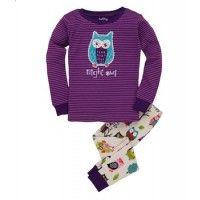 Night Owls Pyjamas £20.95