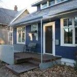 Goodrich Bungalow Style House S Shell