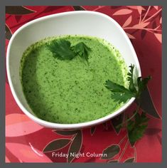 Tandoori Mint Chutney : Indian Snacks Accompaniment – Friday Night Column Indian Foods, Indian Snacks, Indian Food Recipes, Ethnic Recipes, Indian Street Food, Yogurt Cups, How To Squeeze Lemons, Chutneys, Coriander