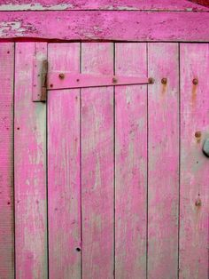Rustic Pink