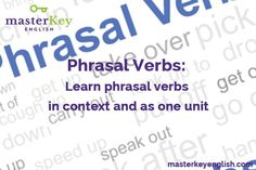 #PHRASAL VERBS. #learnenglish #teaching #inglés #exercises #englisclass #english #HappyWednesday ow.ly/4mYw302cidJ