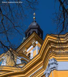 #DE #Neuzelle #Kloster #KatholischePfarrkircheSanktMarien