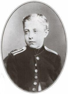 "Grand Duke Nikolai Nikolaevich Romanov of Russia (the Younger). ""AL"""