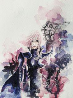 LIBERATOR by ~kamiira-chan on deviantART