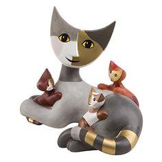 I Miei Piccoli Gattini Rosina Wachtmeister Cats Goebel