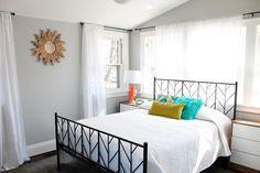 <3 Badass Bedrooms <3