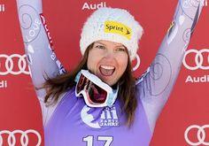 © Gerwig Löffelholz / Julia Mancuso wird ein World Cup Rebel / www.Skiweltcup.TV / Das HEAD Racing Team rüstet auf: Julia Mancuso wird ab dem kommenden Winter auf HEAD unterwegs sein. 'Super Jules', so der Spitzname des US-Girls, unterschreibt für drei Jahre und wird bei HEAD das Komplettpaket aus Ski, Schuh und Bindung fahren.