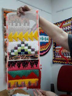 Dicto talleres de ARTE TEXTIL con diferentes técnicas de bordado sobre cañamazo. www.marianamai.com.ar   Twitter: @mmaiartetextil    mail: marianamai1998@gmail.com .+ Inf: exterior 005491151411207. 011-155-141-1207. Todas mis obras estan en venta en cuotas c/T. de Credito . Para Museos, Galerias de Arte o p/ contratarme para que dicte talleres de ARTE TEXTIL, comuniquese x mail o por telefono.