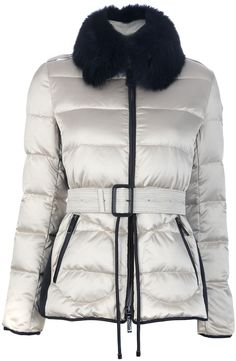 Burberry London Padded jacket