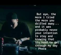 # Phora