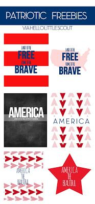 Hello Little Scout Yankee Doodle Dandy, Independence Day July 4, Summer Fun, Summer Time, God Bless America, Business For Kids, Diy Ideas, Party Ideas, Craft Ideas
