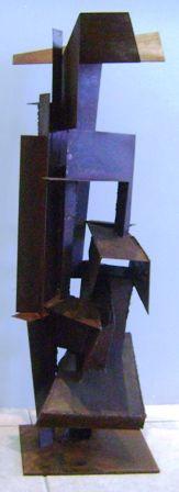 escultura abstrata geometrica- Pesquisa Google