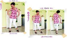 ✂ <3 MAISIE #1 :) <3 ✂ ...ich durfte wieder Probenähen für Sara & Julez :)  ✂ <3 Der neue SCHNITT #MAISIE ist ONLINE ;) <3  ...eine süßes sommerliches TOP mit ein paar ganz tollen Überraschungen :)  ...in den Größen 32-54 :) <3 ✂ Ich quiiiiiiiiiiiiiiiiik nach SOMMER :) <3 ✂ <3 ✂ <3 Alle weiteren INFOS und PICS im HUMMELSCHN BLOG ;) ✂ <3 http://hummelschn.blogspot.de/2016/04/maisie-1.html