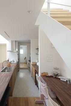 カフェみたいな家。 | 建築事例 | 香川県のデザイン住宅なら「アンビエントホーム」