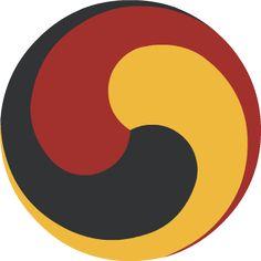 Tibetan Dharmacakra - Gankyil - Wikipedia, the free encyclopedia