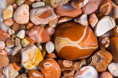 Lake Superior Agates