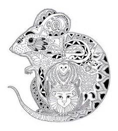 By Sue Coccia Coloring Pages