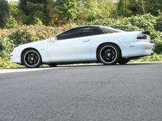 67 best 4th gen f body images corvette corvettes chevrolet camaro rh pinterest com
