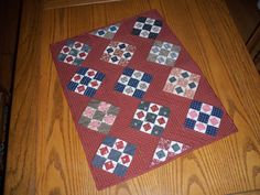 #joscountryjunction Humble Quilts