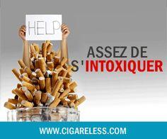 Arreter de fumer quand vous voulez, c'est vous qui décidez |