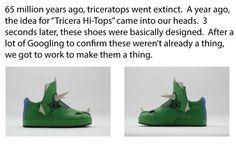 Tricera Hi-Tops https://www.kickstarter.com/projects/archaix/tricera-hi-tops