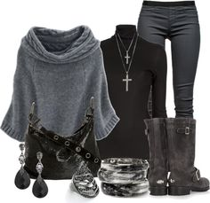 """""""Untitled #324"""" by lisamoran on Polyvore"""