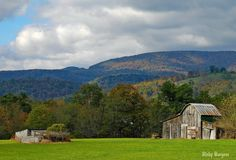 pocahontas county wv sunrise pictures   Pocahontas County, West Virginia   Cool Place West Virginia   Pintere ...