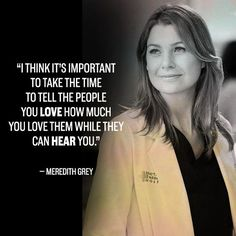 Ideas Quotes: 22 Incredible Grey's Anatomy Quotes That Still Bre...