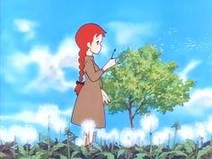 빨강머리앤 사진모음 02 : 네이버 블로그 Girl Cartoon, Cartoon Art, Anne Shirley, Old Cartoons, Anne Of Green Gables, Studio Ghibli, Anime, Fan Art, Animation