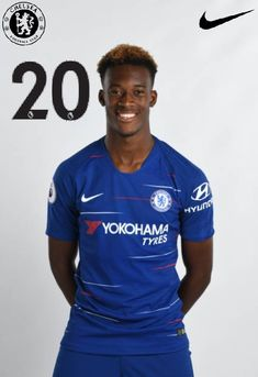 20-CALLUM HUDSON-ODOI ENGLAND🏴󠁧󠁢󠁥󠁮󠁧󠁿 Chelsea Blue, Fc Chelsea, Chelsea Football, Chelsea Fc Players, Chelsea Wallpapers, Blue Flag, Football Wallpaper, Wwe