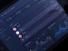 Banking App Admin Panel