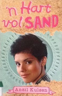 'n Hart vol sand
