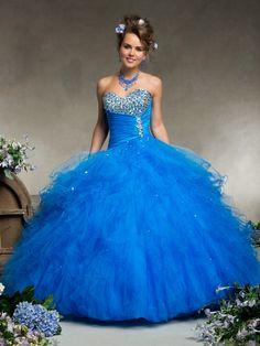 Increíbles vestidos de 15 años | Colección Quinceañeras