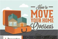 moving overseas, a helpful infographic