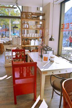 Lieblings Kaffee, Osnabrück