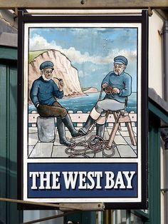 West Bay, Dorset | Flickr - Photo Sharing!
