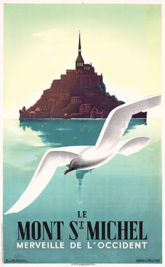 Chicago  Vintage Illustrated Travel Poster Print art painting  90cm