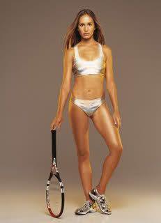 elena dementieva gold medalist tennis player