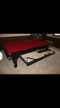 17 best weird pool tables images pool table bumper pool table rh pinterest com