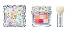 ジルスチュアート ビューティの春コスメ - 花々をイメージした新作チーク&宝石のように輝くアイカラー | ニュース - ファッションプレス