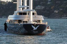 maltese falcon yacht | Maltese Falcon