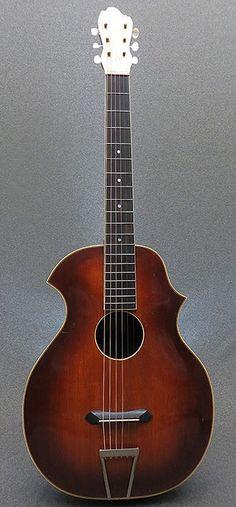 Kaykraft acoustic guitar