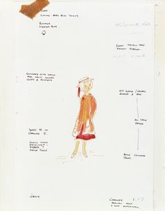 These Mary Poppins Costume Concepts Are Super Cool | Disney Style