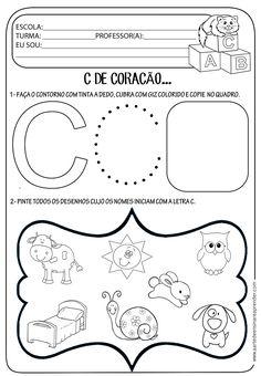 Cutting Practice, Spanish Classroom, Toddler Learning, Preschool Kindergarten, Alphabet, Homeschool, Teaching, Activities, Kids