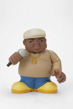 Funko Urban Vinyl Hip Hop Figure